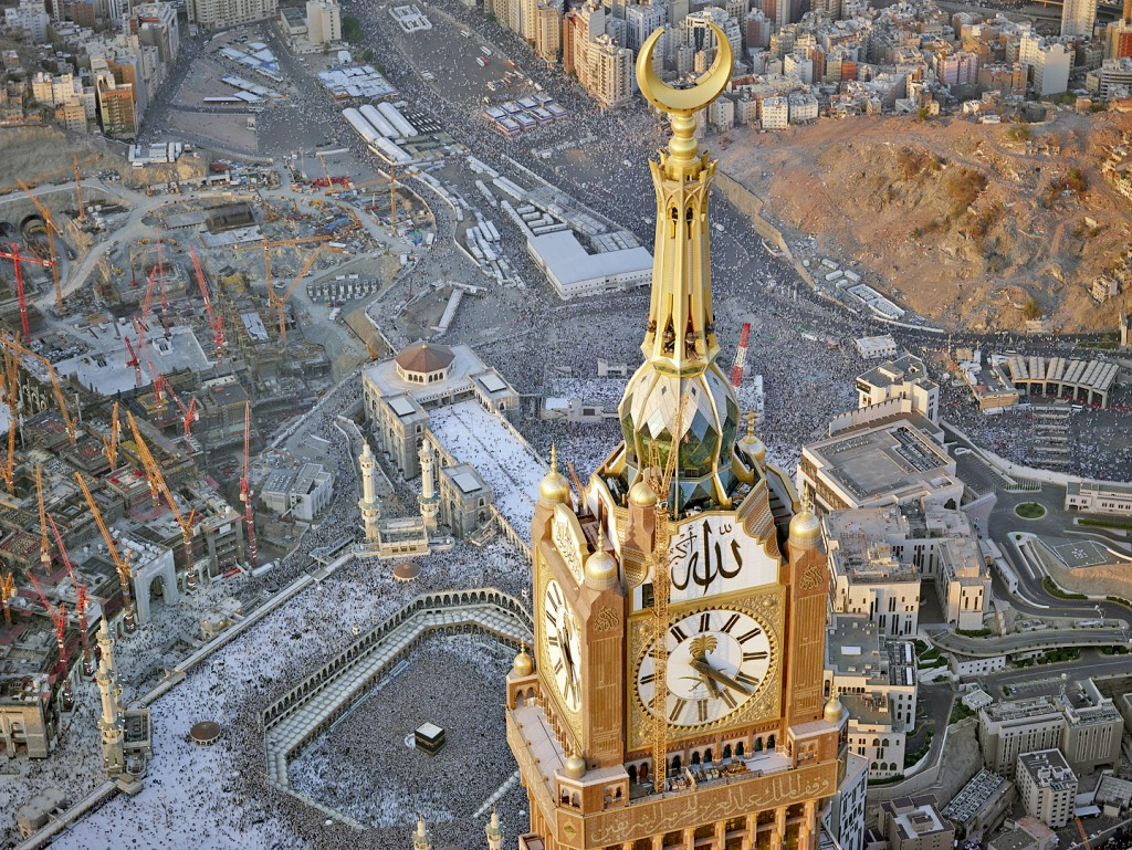199 Imtaş Makkah Clock Tower