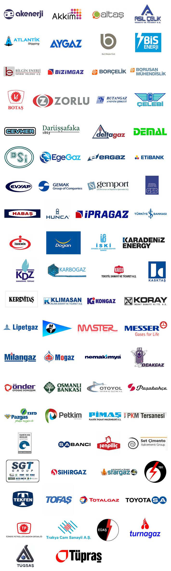 Logolar-Yerli